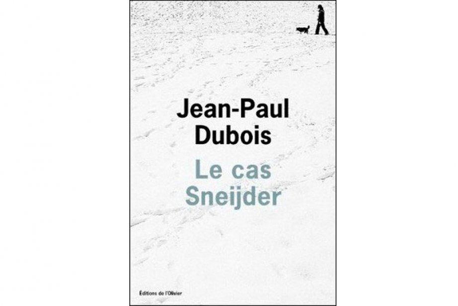 Jean-Paul Dubois aime l'humour noir, et l'auteur d'Une vie française (prix...