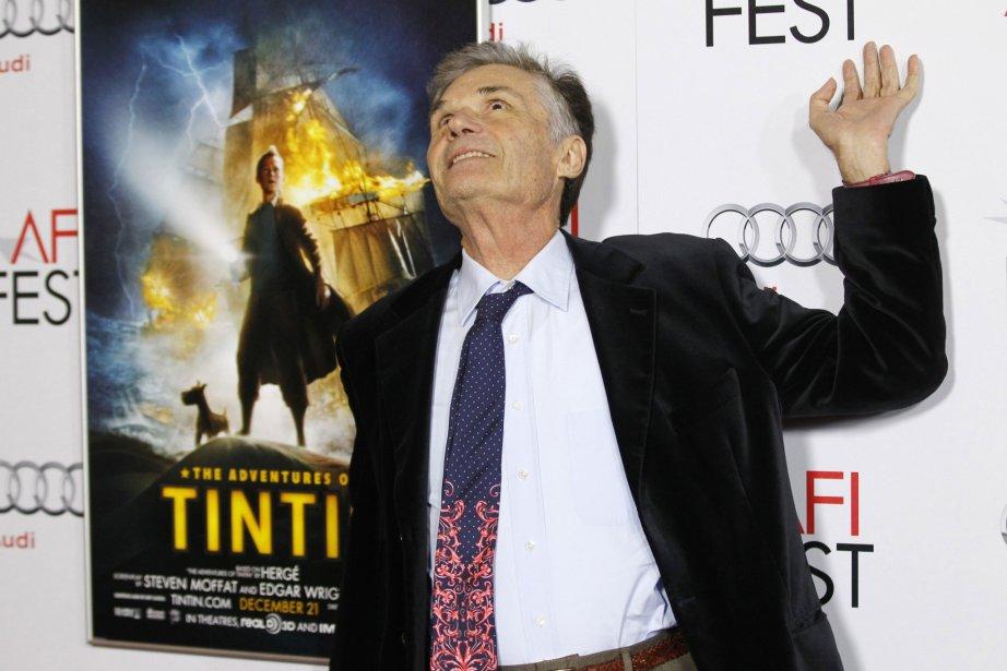 L'acteur Fred Willard. | 27 juillet 2012