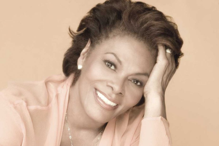 Dionne Warwick... (Photo fournie par l'artiste)