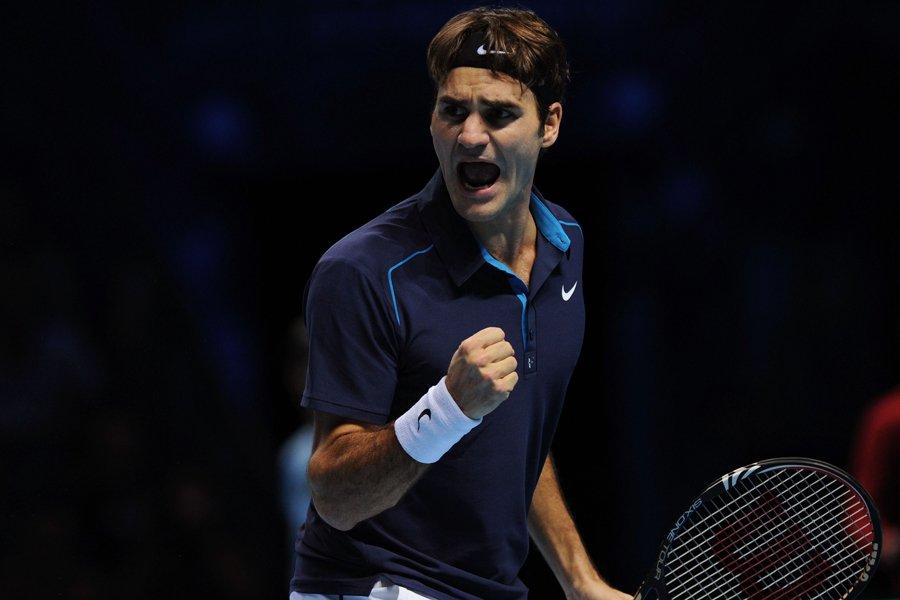 Pour la première fois depuis 2003, Roger Federer... (Photo: AFP)