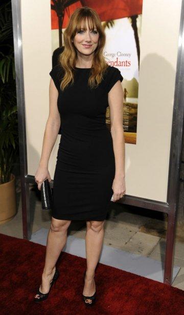 Judy Greer, actrice | 27 juillet 2012