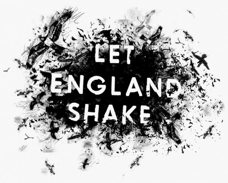 Let England Shake - PJ Harvey ()