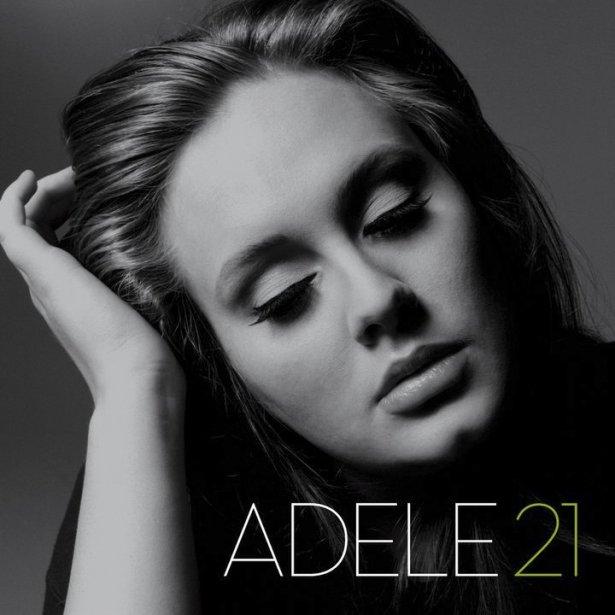 21 - Adele ()