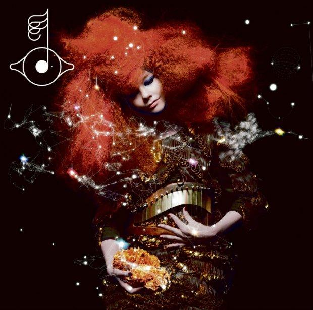 Biophilia - Björk ()