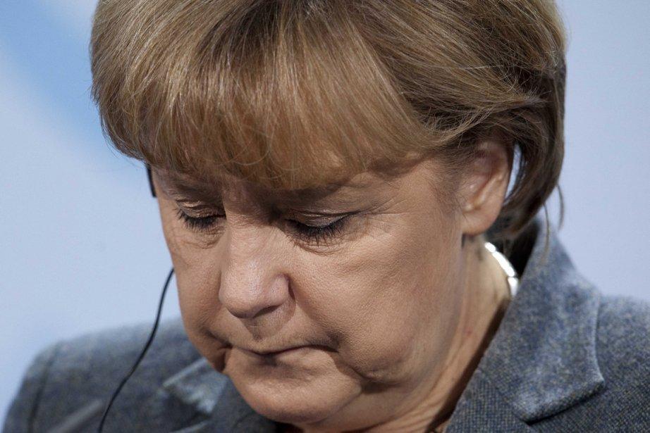 Les femmes allemandes qui travaillent à temps plein... (Photo Associated Press)