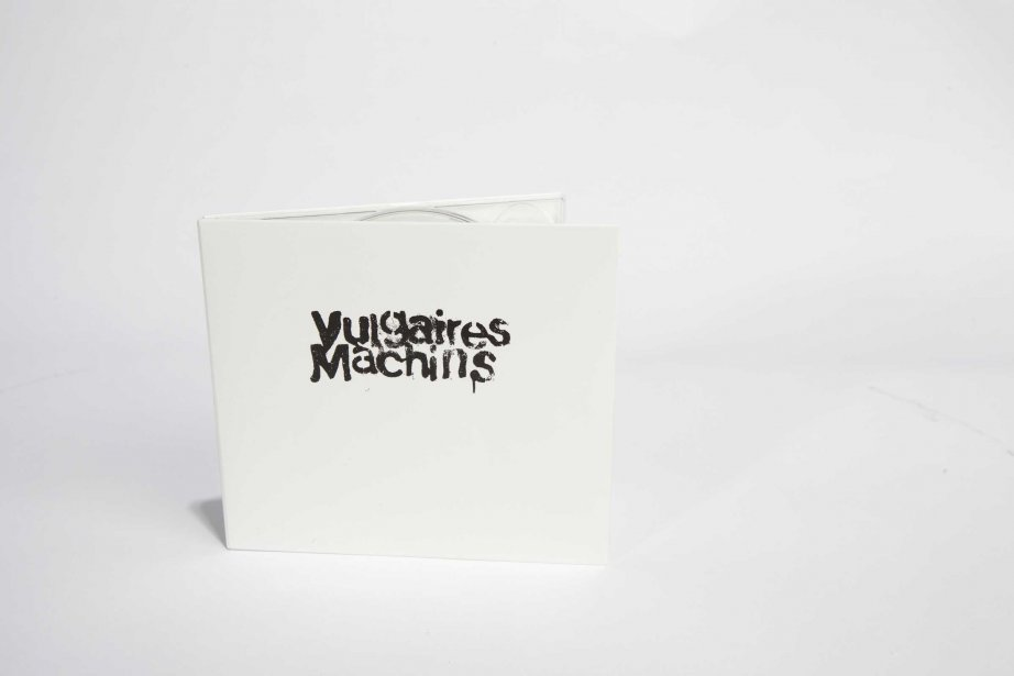 Vulgaires Machins, <i>Album acoustique</i> (Photo Olivier Pontbriand, collaboration spéciale)