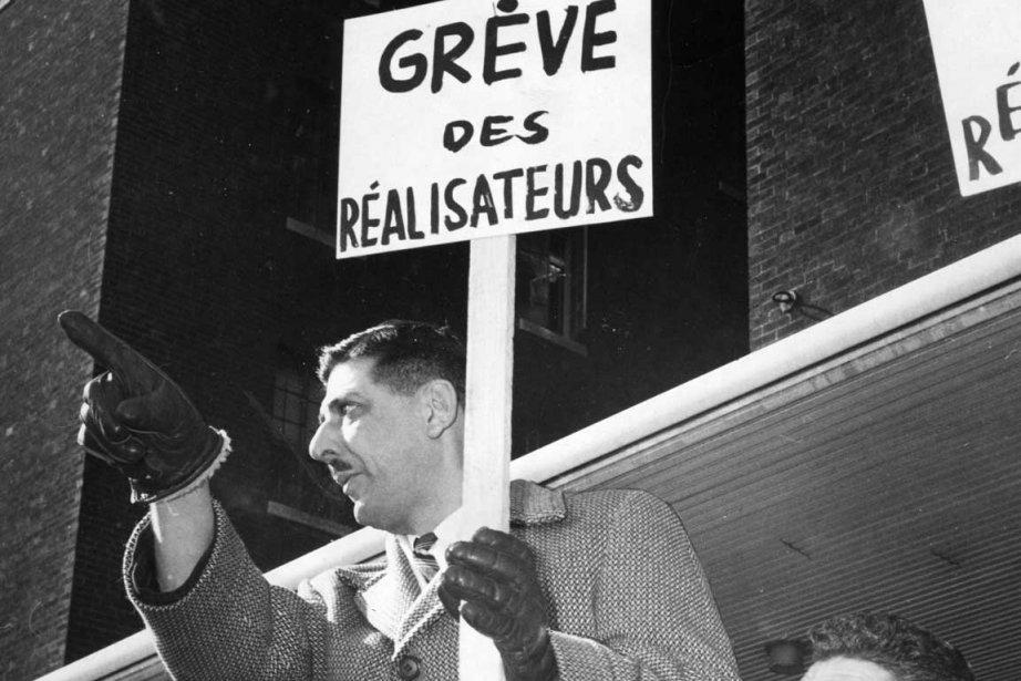 Jean-Paul Fugère a dirigé l'Association des réalisateurs et... (Photo archives La Presse)