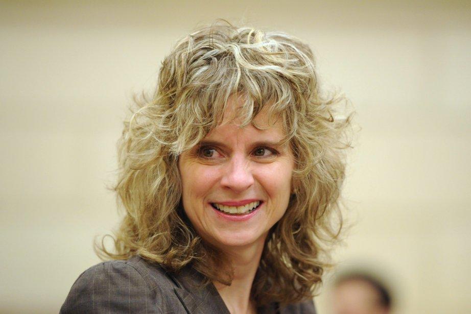Karen Shepherd souhaiterait un amendement à la Loi... (Photo: Sean Kilpatrick, La Presse Canadienne)