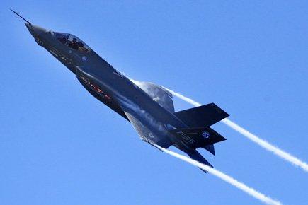 Le principal responsable des forces aériennes du Canada affirme... (Photo: AP)