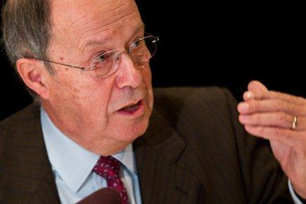 Le président de la commission politique de l'ADQ... (Photo: Édouard Plante-Fréchette, La Presse)