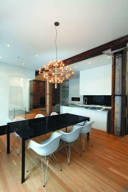 Stunning anne sophie goneau cuest avec ses deux projets for Prix sous sol