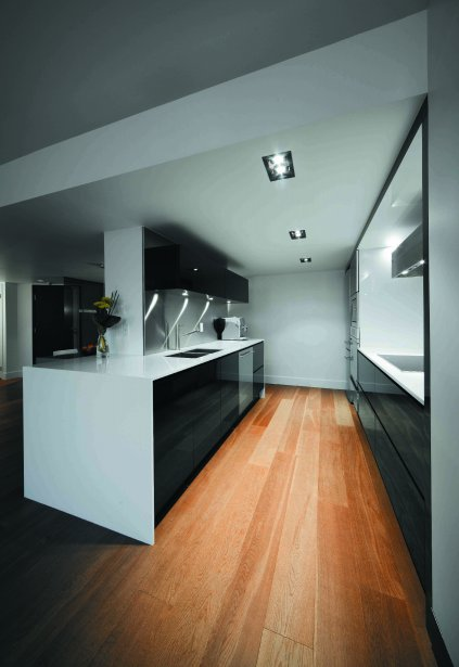 Les grands prix du design cyberpresse - Refaire une cuisine prix ...