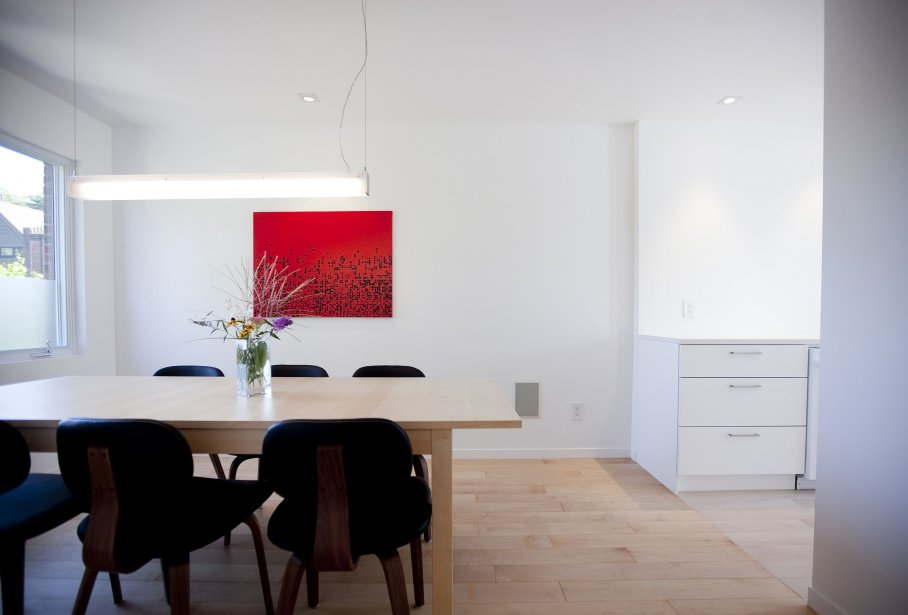 changer de maison sans d m nager cyberpresse. Black Bedroom Furniture Sets. Home Design Ideas