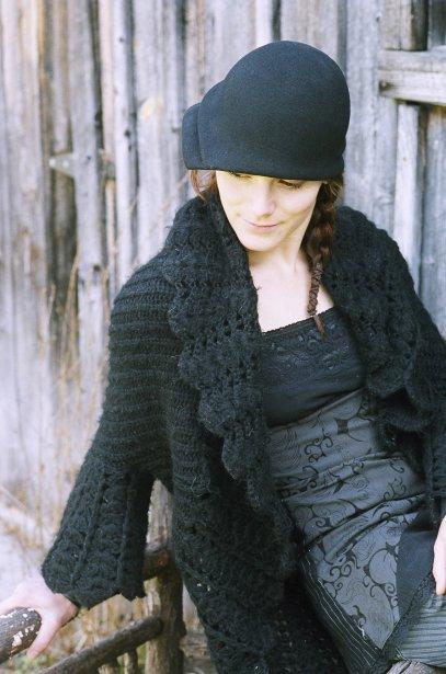 Chapeaux Annie Côté ()