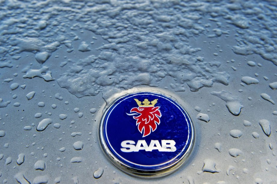 Saab Automobile est successivement séparé de Scania, puis... (Photo: AFP)