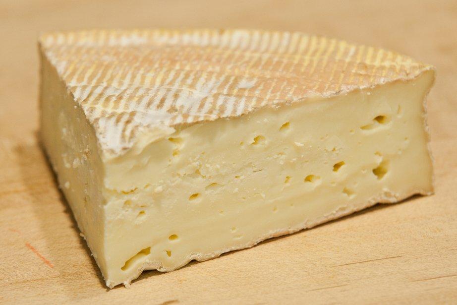 Le fromage Mi-Carême... (Photo: Édouard Plante-Fréchette, La Presse)