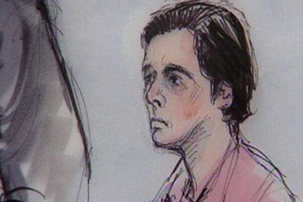 Brandon McInerney a plaidé coupable à une accusation... (Photo: AP)