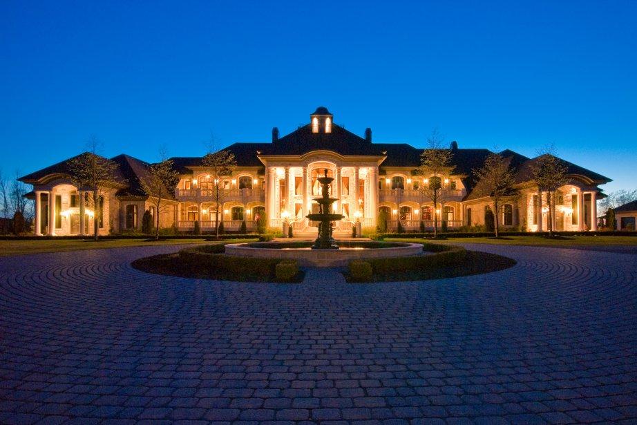 immobilier de prestige quebec