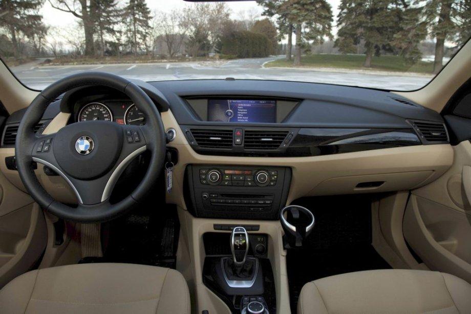 BMW X1: garantie de base: 48 mois/80 000 km (Éric LeFrançois, collaboration spéciale)