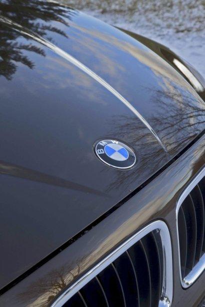 BMW X1: moteur L4 DACT 2 litres - Turbo (Éric LeFrançois, collaboration spéciale)