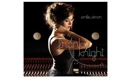 Album bilingue et on ne peut plus personnel d'Émilie Simon, Franky Knight rend...