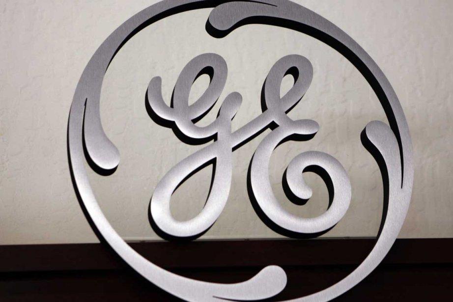Le conglomérat américain General Electric (GE) ( (Photo AP)