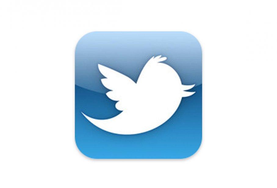 Twitter...
