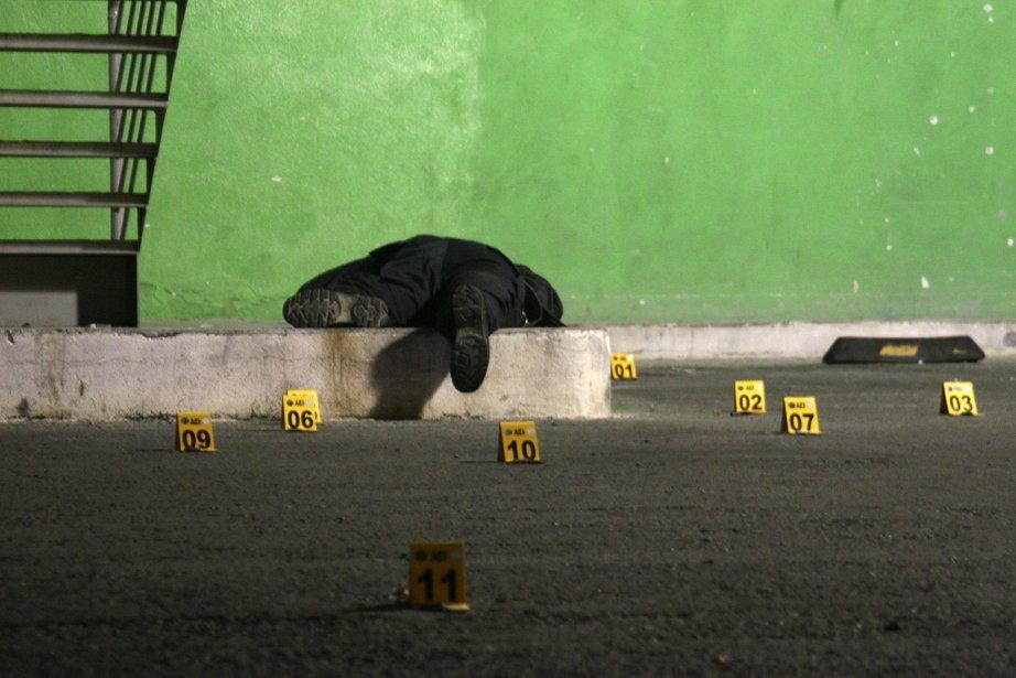 Selon des chiffres officiels et compilés par la... (Photo: Reuters)
