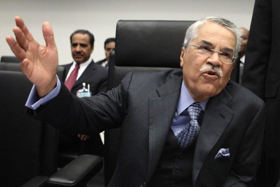 «L'Arabie saoudite a produit 10 047 000 barils... (Photo: Reuters)