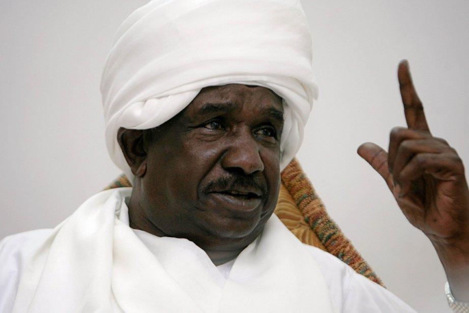 Le général soudanais Mohammed Ahmed Moustapha al-Dabi dirigera... (Photo: Ashraf Shazly, AFP)