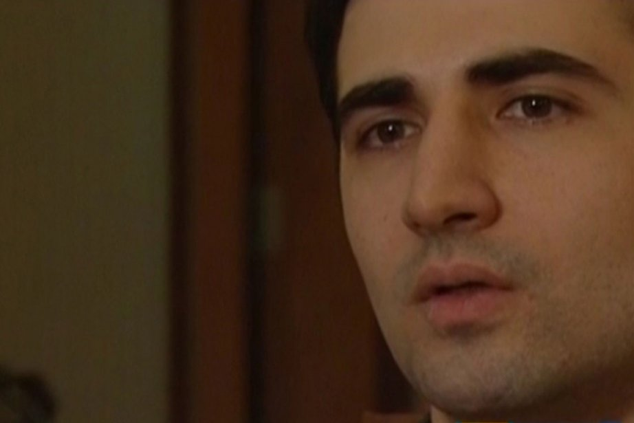 Amir Mirzaï Hekmati est accusé par l'Iran ... (Photo: AFP)