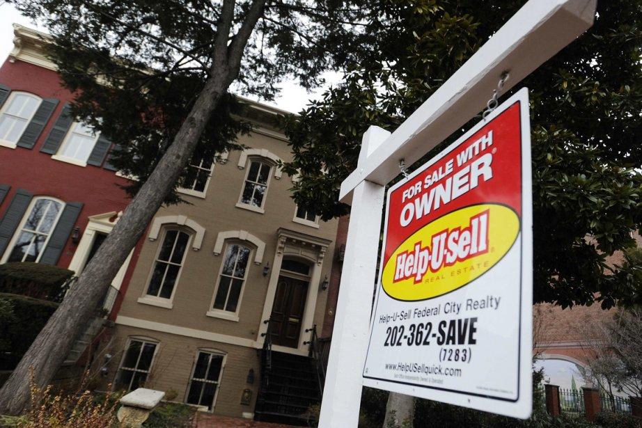 2012 augure bien pour l'immobilier. Les hausses de... (Photo Jonathan Ernst, archives Reuters)