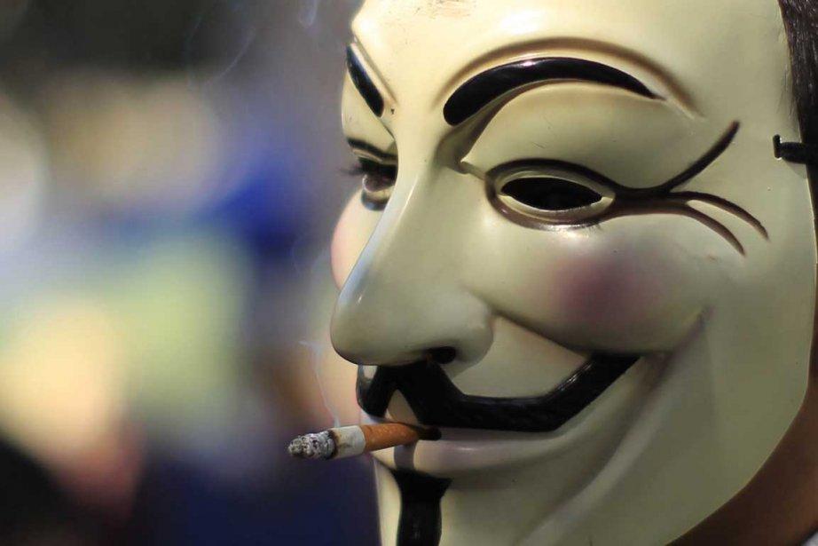 Un grand nombre de Québécois ont l'intention d'arrêter... (Photo AP)