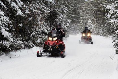 Malgré l'hiver tardif cette année au Québec, la... (Archives La Tribune)