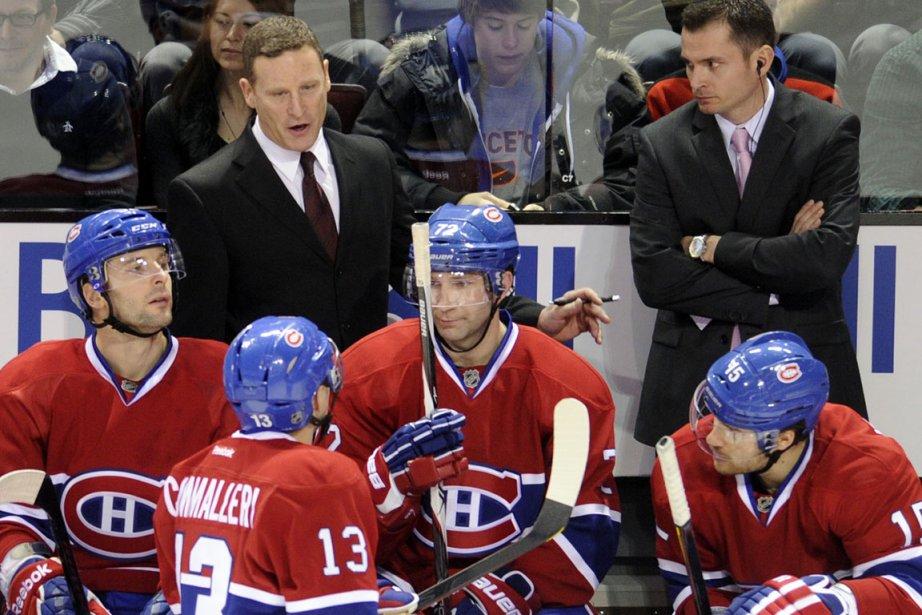 PRÉDICTION : Le Canadien ne participera pas aux... (Photo: Bernard Brault, La Presse)