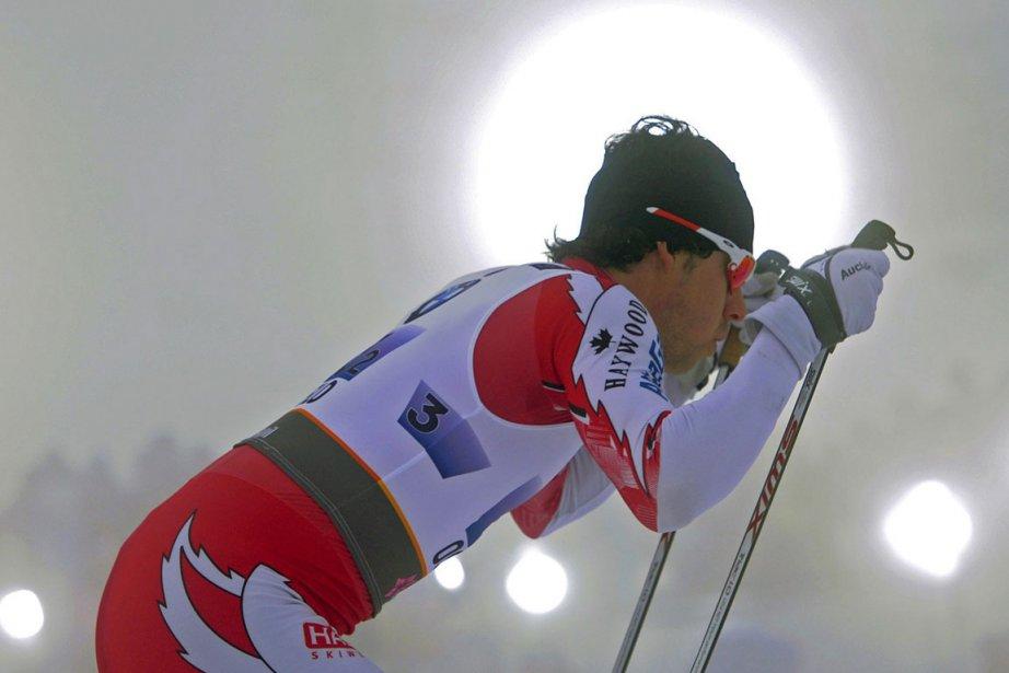Alex Harvey... (Photo: AP)