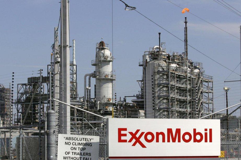Exxonmobil sous les attentes nergie et ressources for Chambre commerce internationale