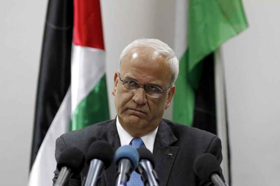 «Cette rencontre a pour dessein de discuter de... (Photo: Mohamad Torokman, Reuters)