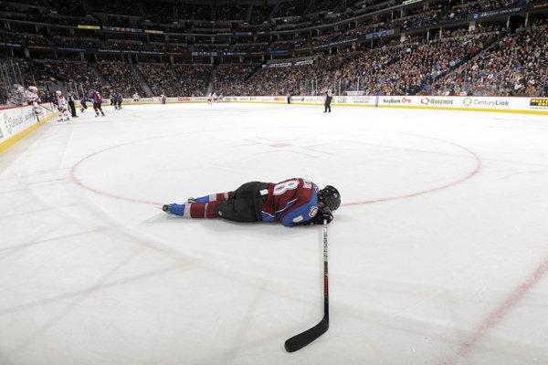 Raffi Torres avait auparavant écopé d'une amende de... (Photo: Jack Dempsey, Associated Press)