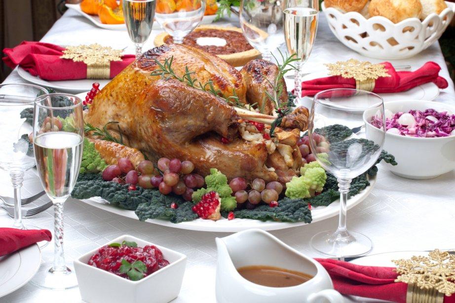 À l'occasion des fêtes de fin d'année, les gourmands oublient... (Photos.com)