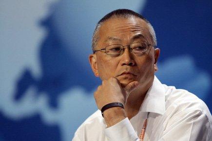 Le Dr Fukuda de l'OMS reconnaît que la... (Photo: PC)