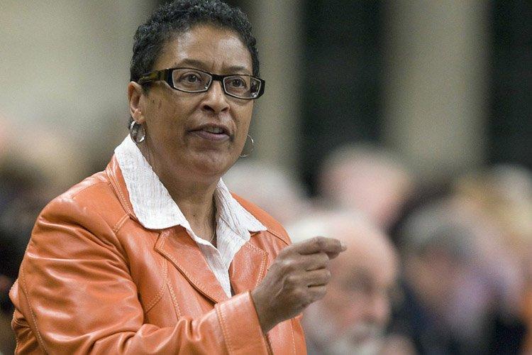 L'ancienne députée libérale fédérale Marlene Jennings.... (Photo: Adrian Wyld, Archives PC)