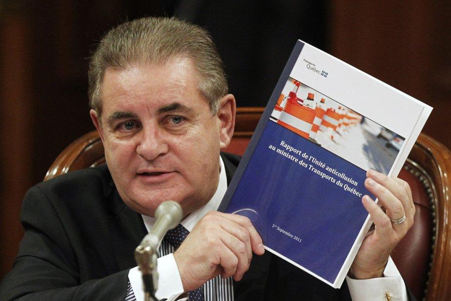 Selon Jacques Duchesneau, qui a rendu public un... (Photo: Mathieu Bélanger, Archives Reuters)