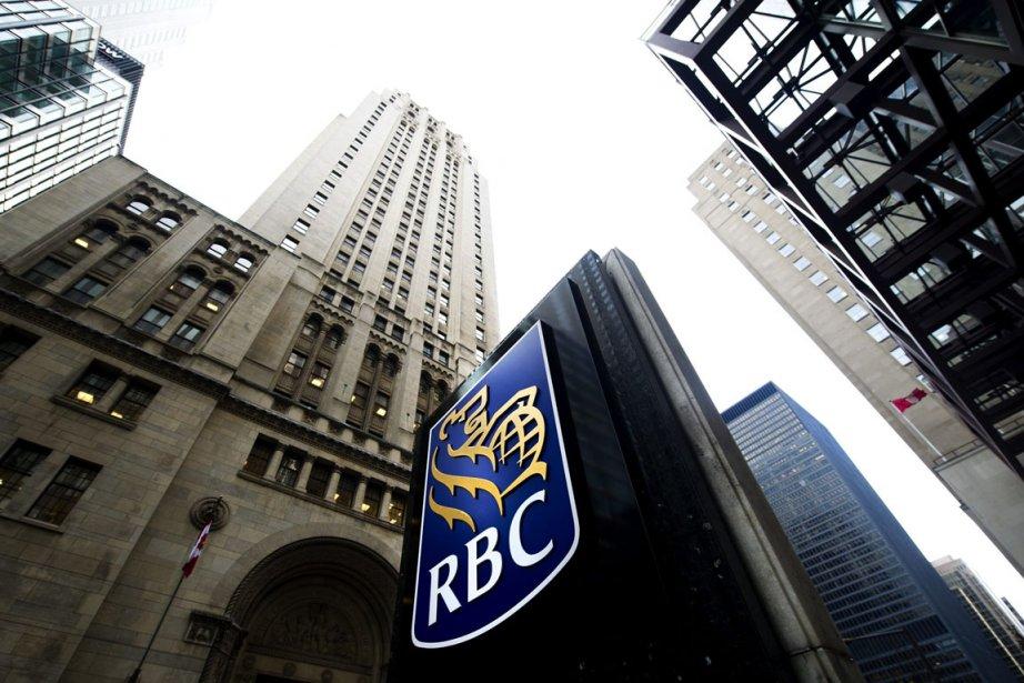 Depuis le 25 novembre, l'action de la Banque... (Photo PC)