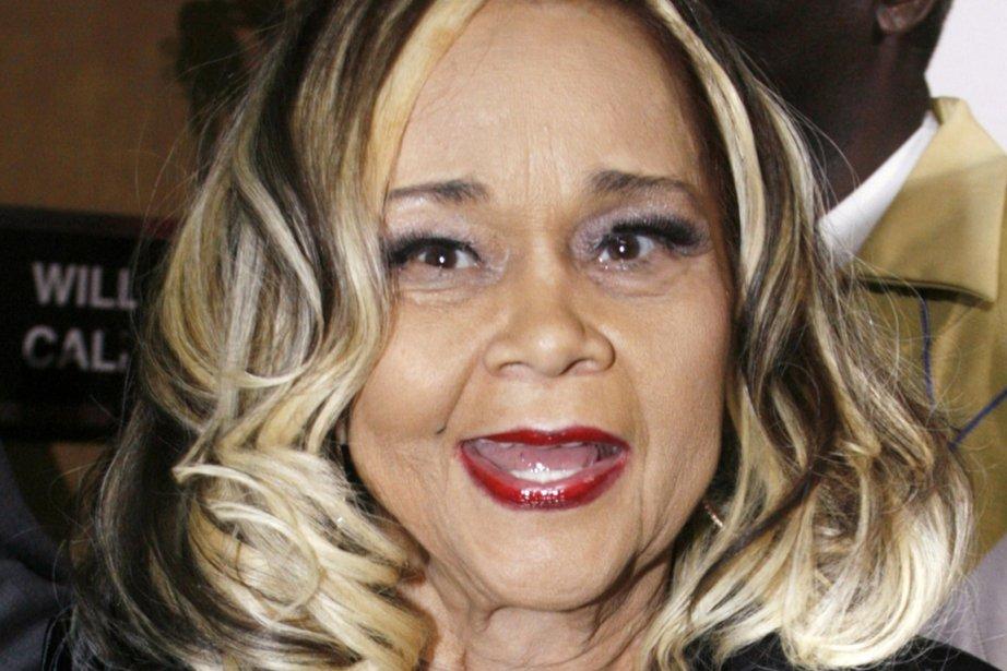 Etta James, qui est en phase terminale selon... (Photo: Fred Prouser, Reuters)