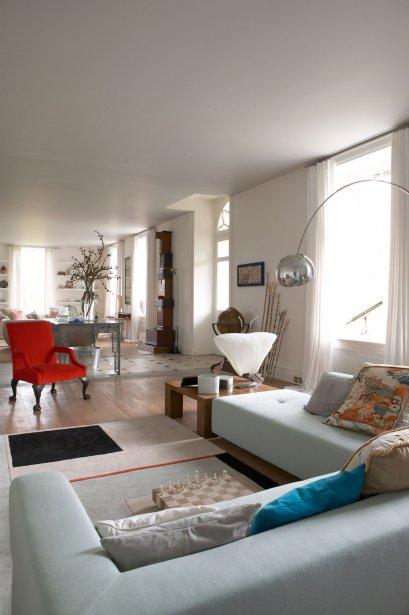 Canape Lisbonne Maison Du Monde. Elegant Lisbonne Proximit ...
