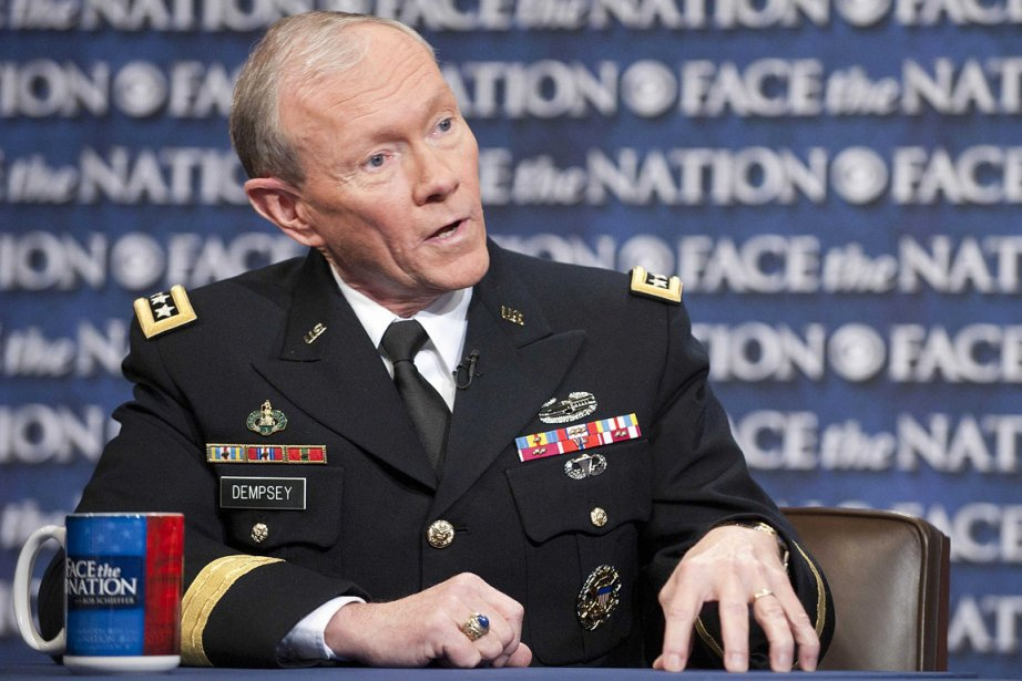 Leon Panetta, secrétaire américain à la Défense, a... (Photo: Reuters)