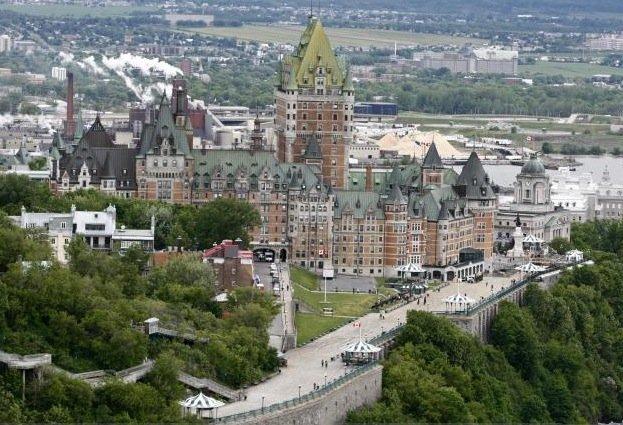 Après avoir craint le départ des trésors patrimoniaux de Québec à  l'extérieur...