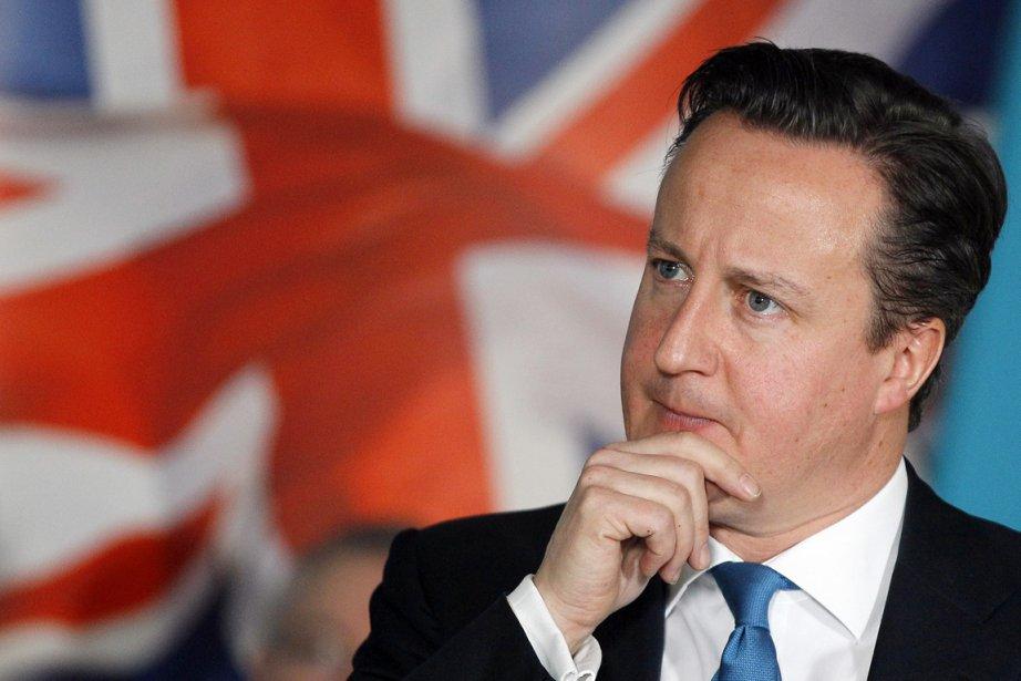 Dans une interview télévisée, le premier  ministre... (Photo: Kirsty Wigglesworth, AP)