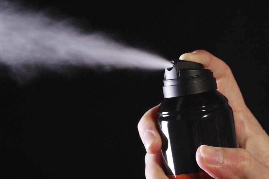 Le fabricant du déodorant Axe a annoncé lundi qu'il lançait la... (Photo: AFP)